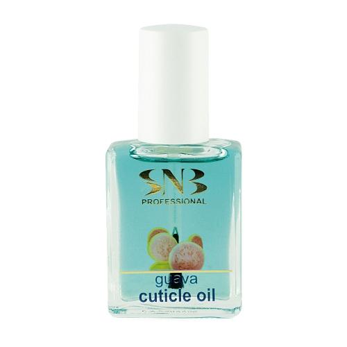 Olej na nehtovou kůžičku – guava 15 ml
