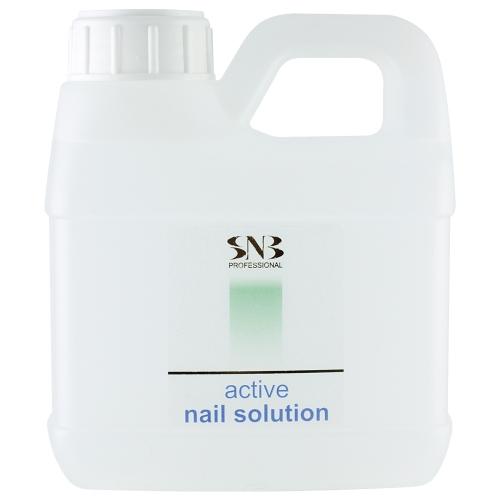 Aktivní roztok na nehty 500 ml