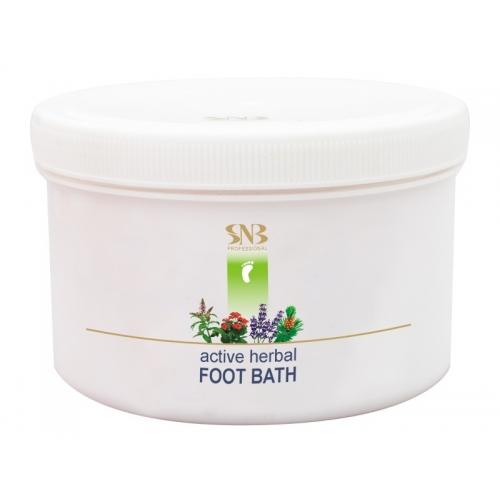 Aktivní přírodní koupel na nohy 365g