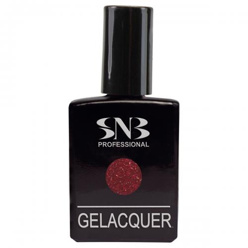 GELacquer Intensive 22 VERONICA 15 ml + SNB lak na nehty VERONICA 15 ml zdarma