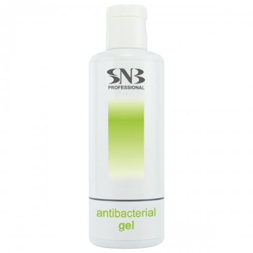 Antibakteriální gel na ruce Linden, 90ml