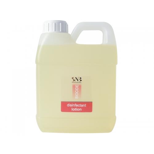 Desinfekční mléko SNB, 1L