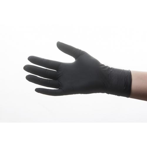 Nitrilové rukavice, vel. M