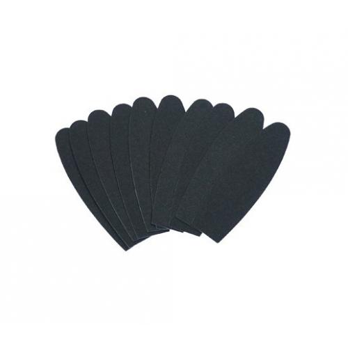 Vyměnitelné proužky pro pedikúru hrubost 100 - 10 ks
